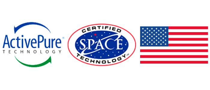 ActivePure Technology Certifications